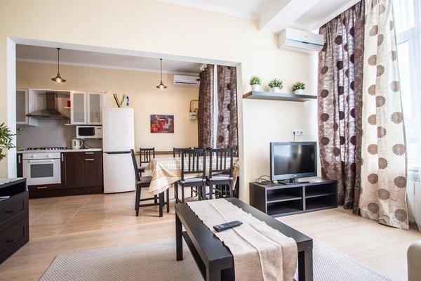 Apartments on Kurortnaya 14A - фото 10