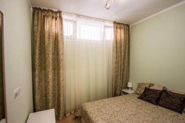 Apartments on Kurortnaya 14A - фото 1