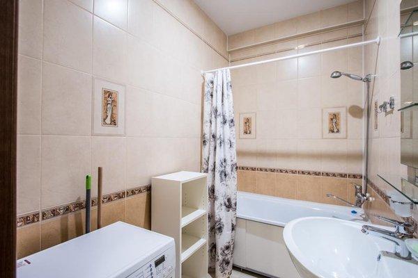 Apartments on Kurortnaya 14A - фото 2