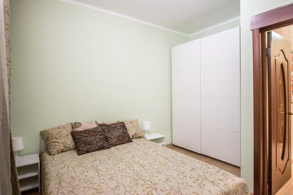 Apartments on Kurortnaya 14A - фото 4