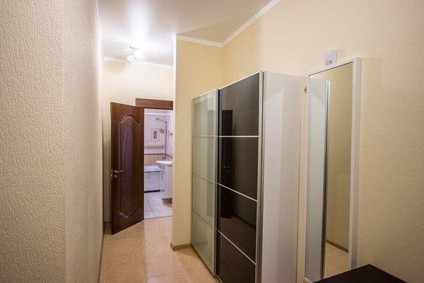 Apartments on Kurortnaya 14A - фото 5