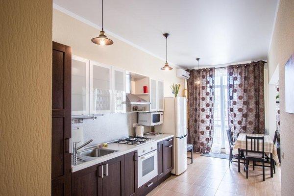 Apartments on Kurortnaya 14A - фото 6