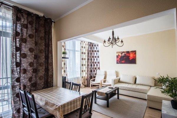 Apartments on Kurortnaya 14A - фото 8
