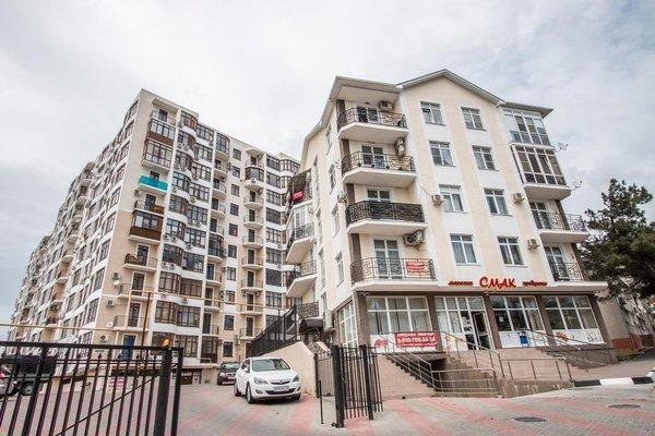 Apartments on Kurortnaya 14A - фото 9