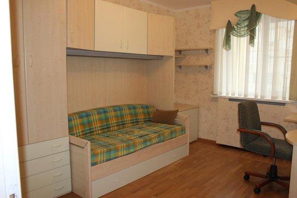 Apartment on Griboedova 60 kv 42 - фото 1