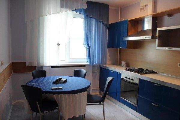 Apartment on Griboedova 60 kv 42 - фото 4