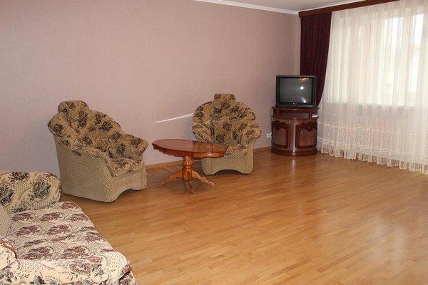 Apartment on Griboedova 60 kv 42 - фото 5