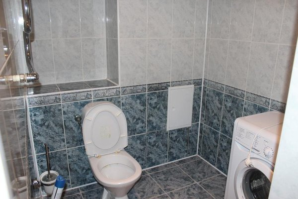 Apartment on Griboedova 60 kv 42 - фото 6