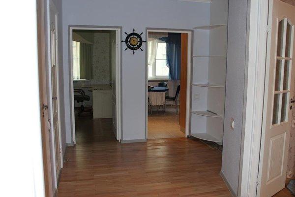 Apartment on Griboedova 60 kv 42 - фото 8