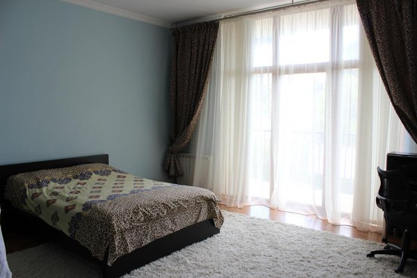 Apartment on Kurzalnaya 21 kv 5 - фото 13
