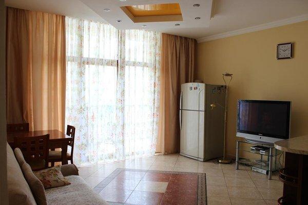 Apartment on Kurzalnaya 21 kv 5 - фото 5
