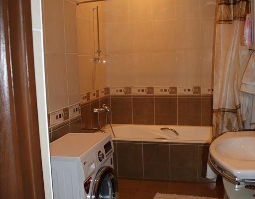 Apartment on Kurzalnaya 21 kv 5 - фото 7