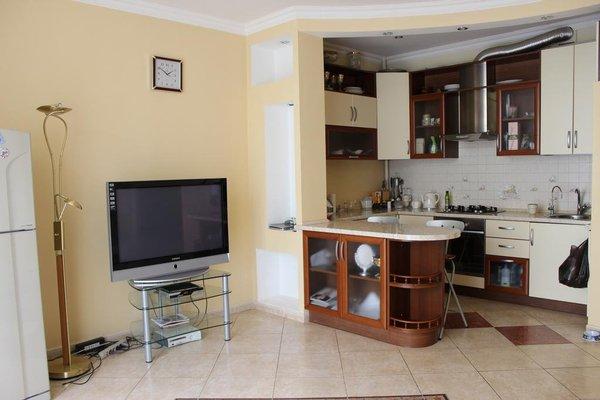 Apartment on Kurzalnaya 21 kv 5 - фото 8