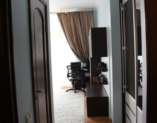 Apartment on Kurzalnaya 21 kv 5 - фото 9