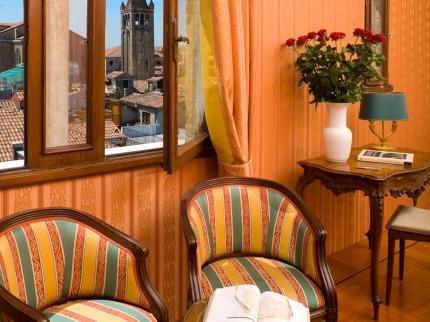 Hotel Palazzo Stern - фото 10