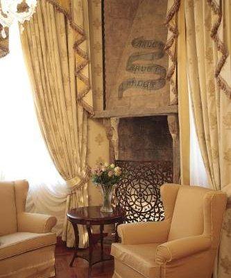 Hotel Palazzo Stern - фото 12