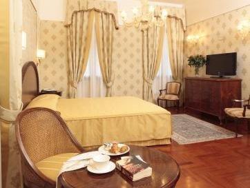 Hotel Palazzo Stern - фото 3