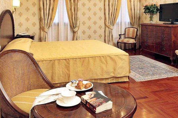 Hotel Palazzo Stern - фото 4