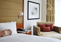 Отзывы Marriott Hotel Downtown Abu Dhabi, 5 звезд
