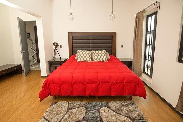 Suites Condesa Luxury - фото 50