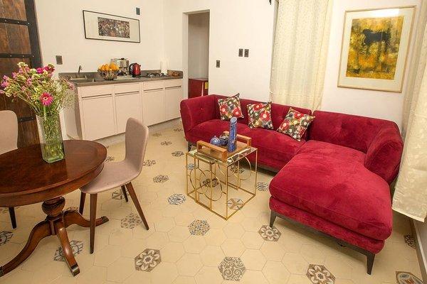 Suites Condesa Luxury - фото 10