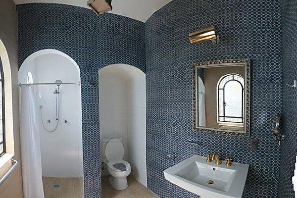 Suites Condesa Luxury - фото 12