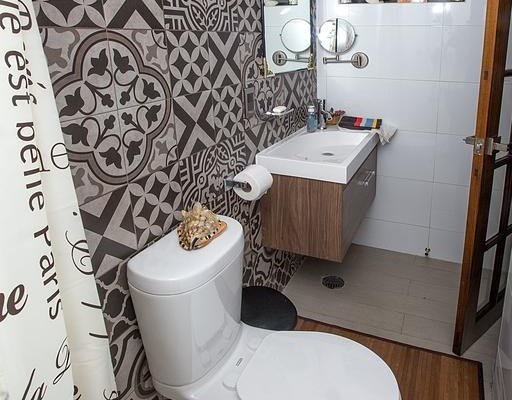 Suites Condesa Luxury - фото 13