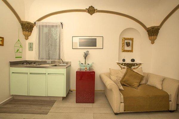 Suites Condesa Luxury - фото 14