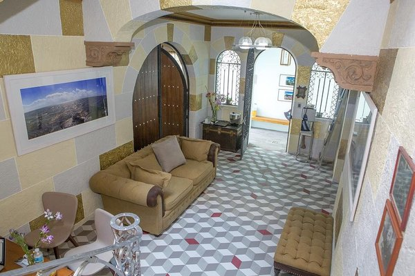 Suites Condesa Luxury - фото 17