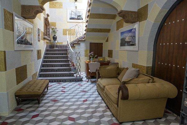 Suites Condesa Luxury - фото 18