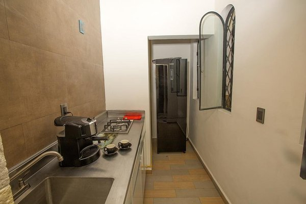 Suites Condesa Luxury - фото 19