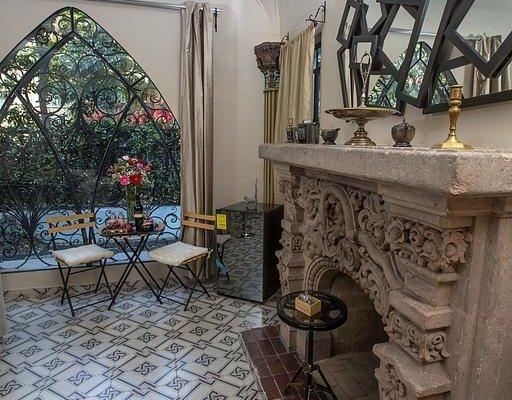 Suites Condesa Luxury - фото 20