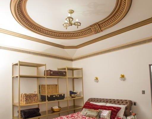 Suites Condesa Luxury - фото 21