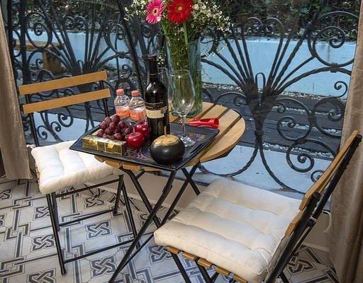 Suites Condesa Luxury - фото 22
