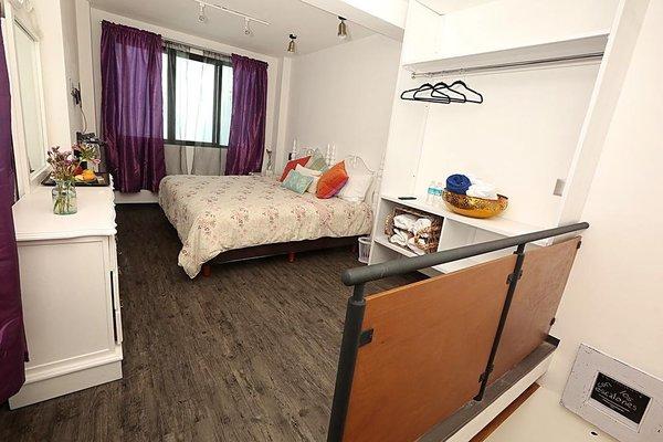 Suites Condesa Luxury - фото 4
