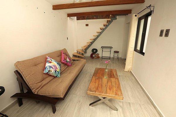 Suites Condesa Luxury - фото 5