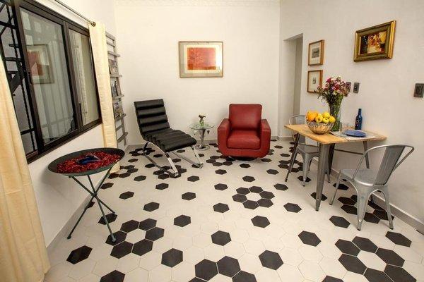 Suites Condesa Luxury - фото 6