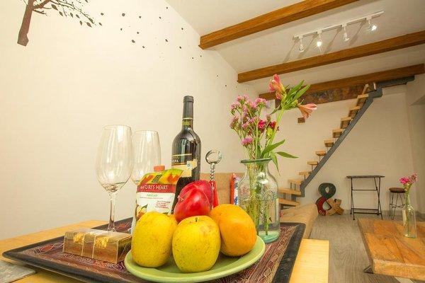 Suites Condesa Luxury - фото 7
