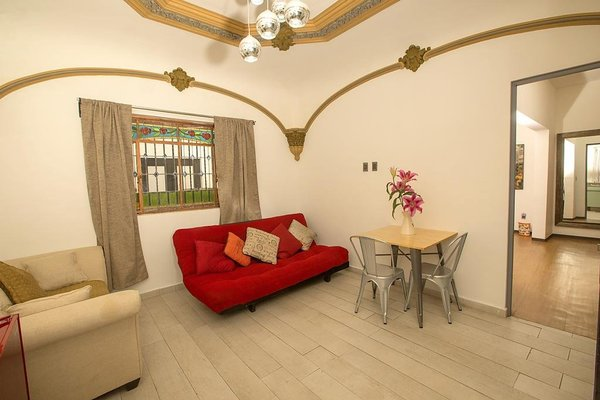 Suites Condesa Luxury - фото 8