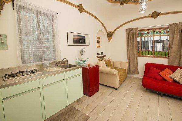 Suites Condesa Luxury - фото 9