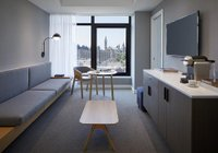 Отзывы Andaz Ottawa Byward Market-a concept by Hyatt, 4 звезды