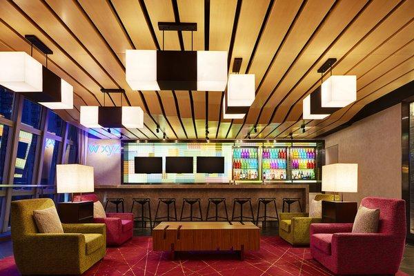 Aloft Guangzhou Tianhe - фото 5