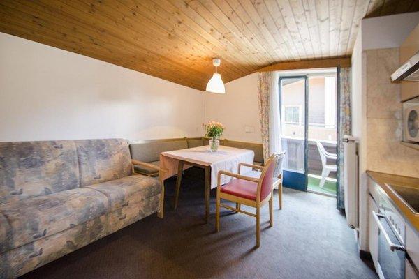 Low Budget Zentrum Appartements - фото 23