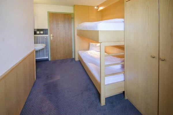 Low Budget Zentrum Appartements - фото 3