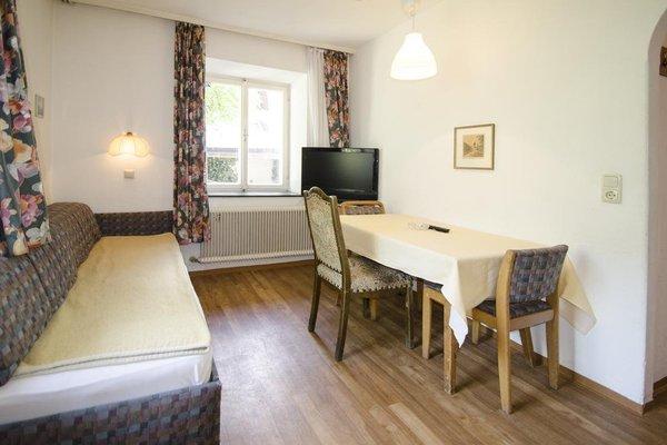 Low Budget Zentrum Appartements - фото 4