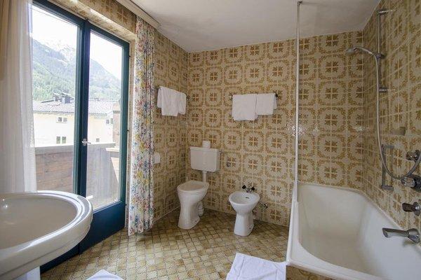 Low Budget Zentrum Appartements - фото 5