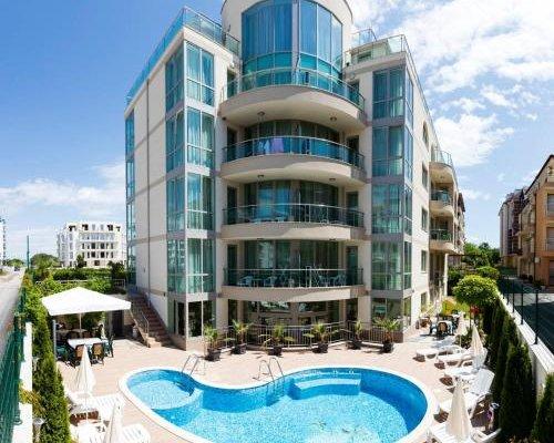 Zevs Residence - фото 1