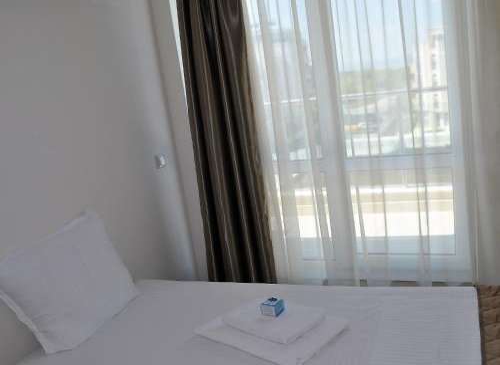 Zevs Residence - фото 11