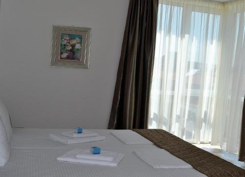 Zevs Residence - фото 12