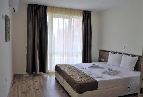 Zevs Residence - фото 18
